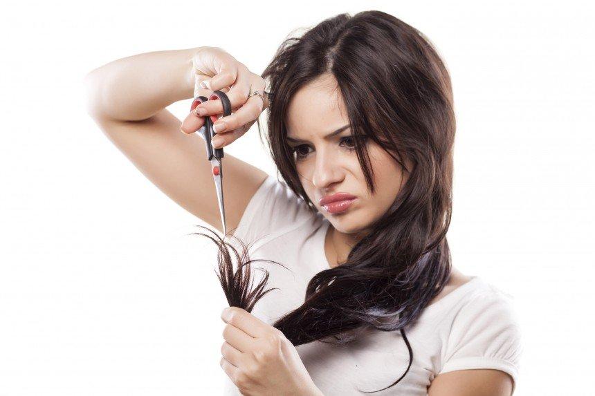 porosidade do seu cabelo